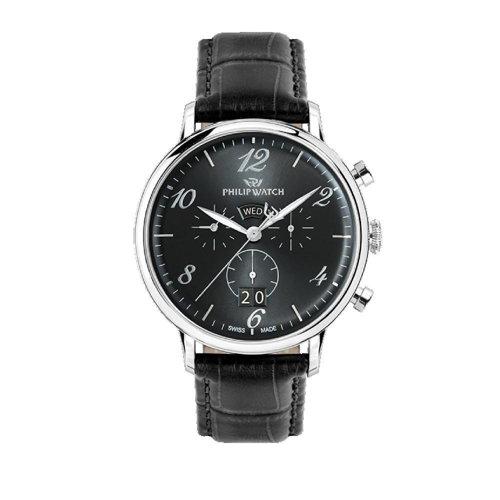 orologio cronografo uomo Philip Watch Truman - PHILIP WATCH