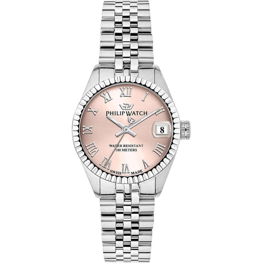 orologio solo tempo donna Philip Watch Caribe - PHILIP WATCH