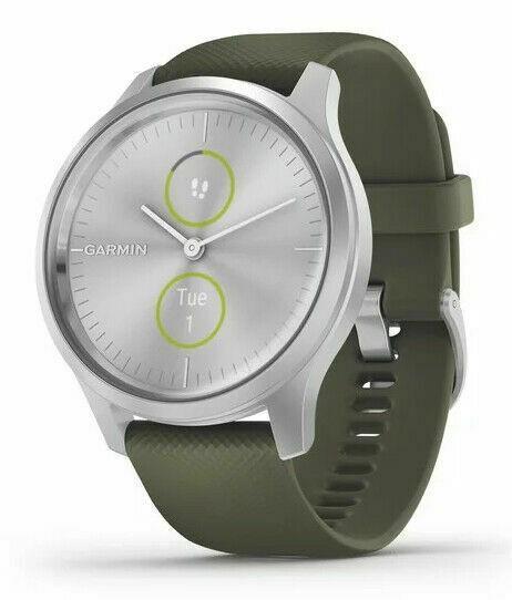 Orologio Vivomove style green - GARMIN