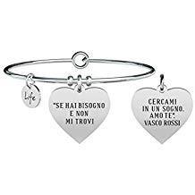 Bracciale Kidult Vasco Rossi - KIDULT
