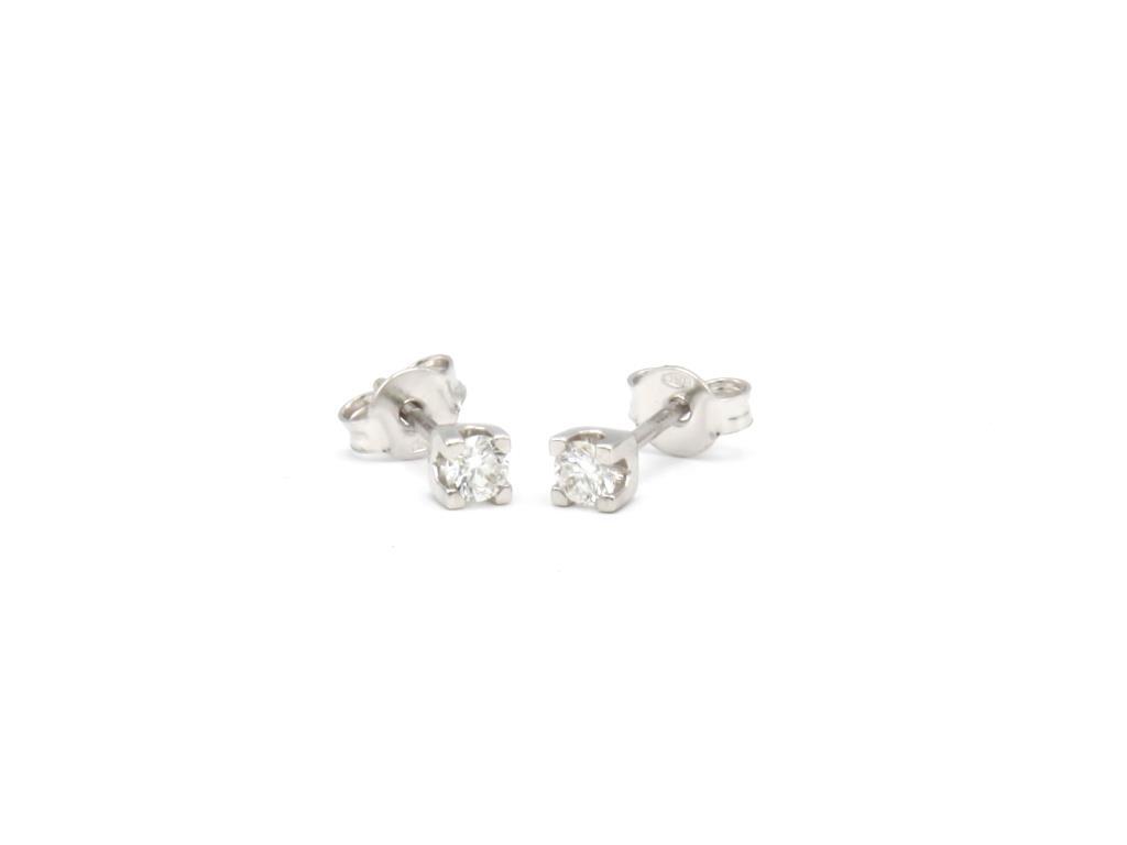 Orecchini Diamante - LORENZO SEGONI DIAMONDS