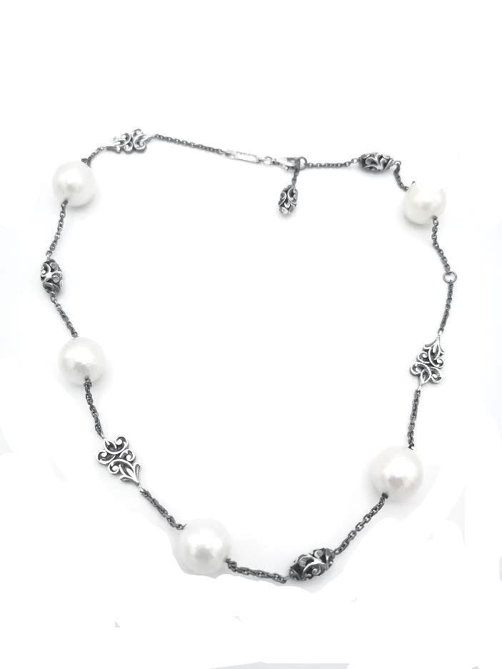 Collana Maria luisa jewels con Perle d'acqua dolce - MARIA LUISA
