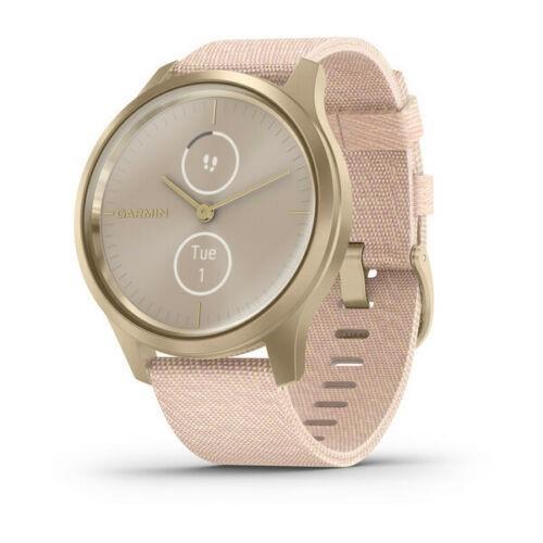 Orologio Vivomove style pink - GARMIN