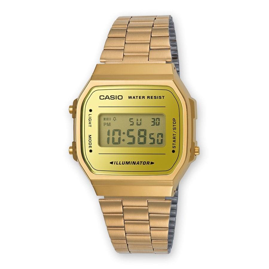 Orologio Casio Total Gold - CASIO