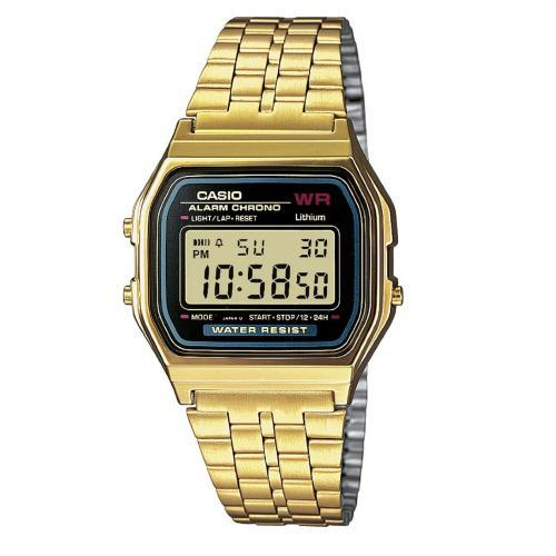 Orologio Casio Vintage Color Oro - CASIO