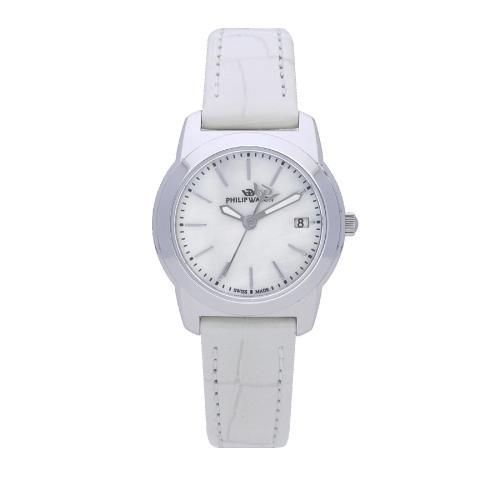 orologio solo tempo donna Philip Watch Timeless - PHILIP WATCH