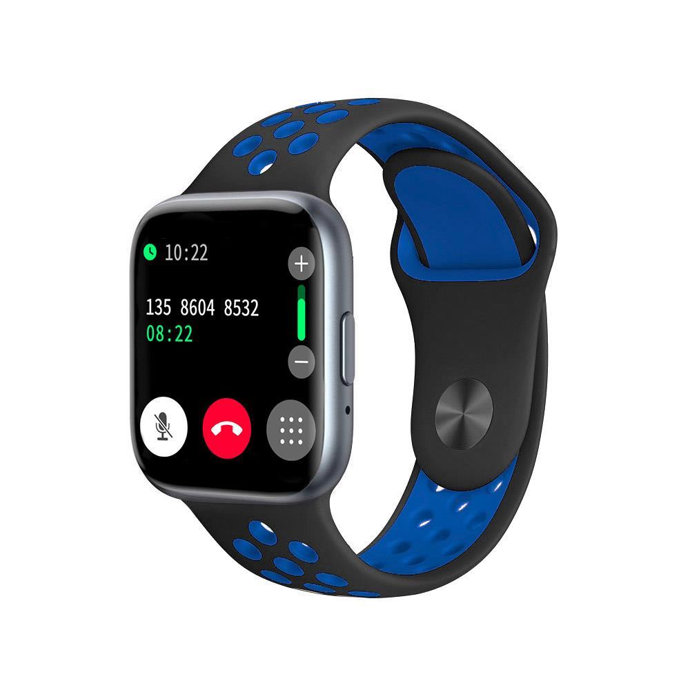 Orologio Smartwatch Tecnochic Cinturino Forato - TECNOCHIC