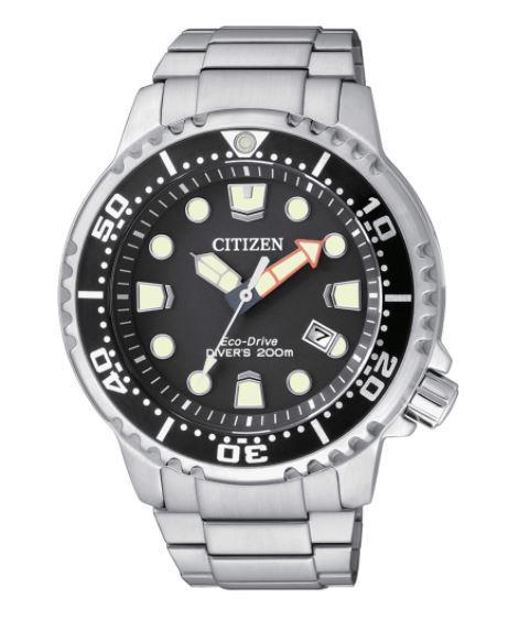 Orologio Citizen Diver's Eco Drive 200 mt - CITIZEN