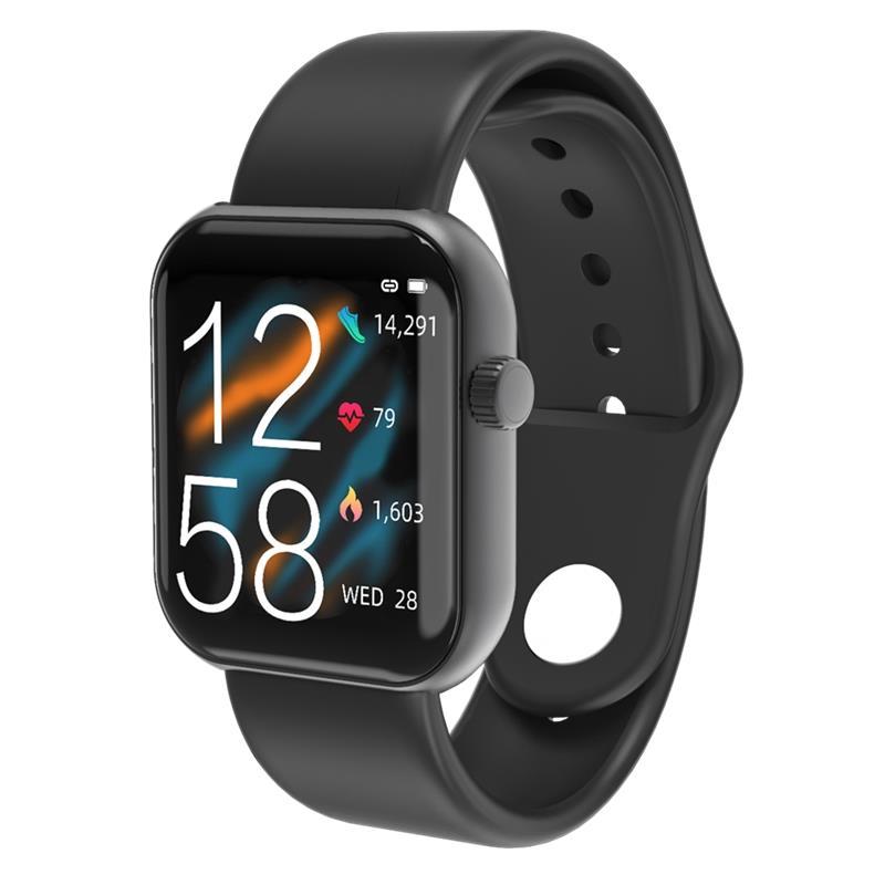 Orologio Smartwatch Tecnochic Nero - TECNOCHIC