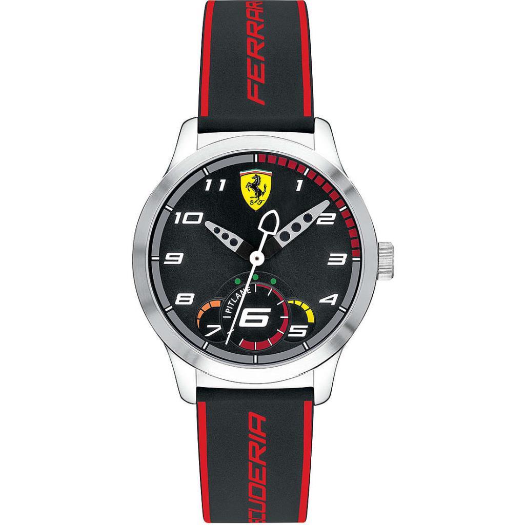 Orologio Ferrari Pitlane - FERRARI