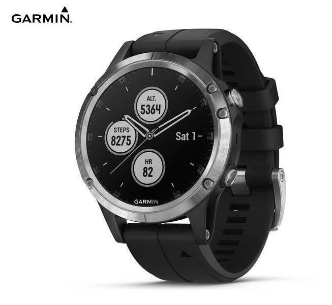 Orologio Garmin Fènix Plus Premium - GARMIN