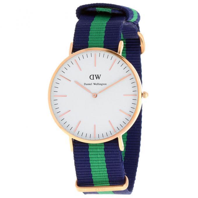 Orologio Daniel Wellington Glasgow Classic 42 - DANIEL WELLINGTON