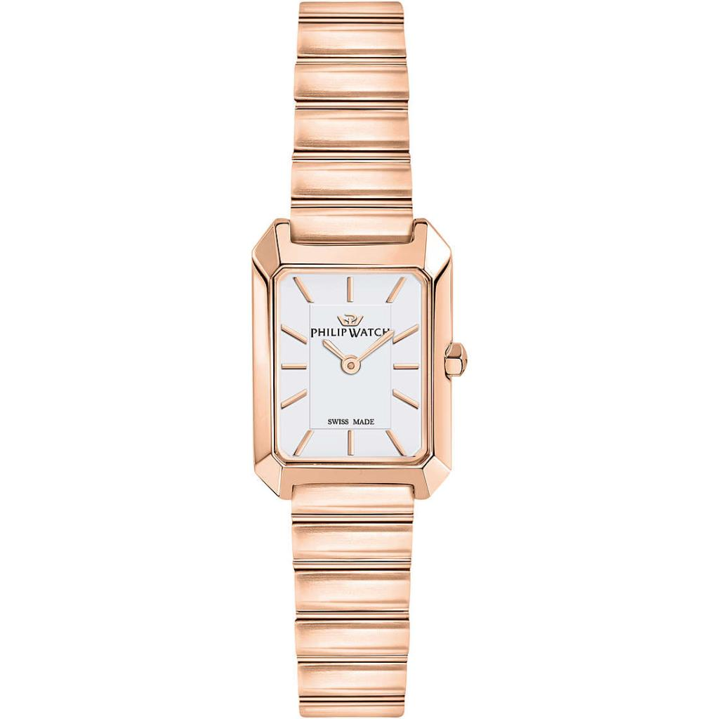 orologio solo tempo donna Philip Watch Eve - PHILIP WATCH