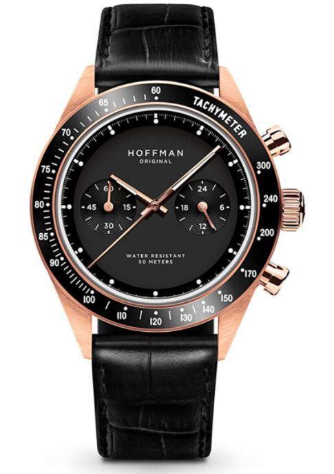 Orologio Hoffman Racing 40 Rose Gold - HOFFMAN
