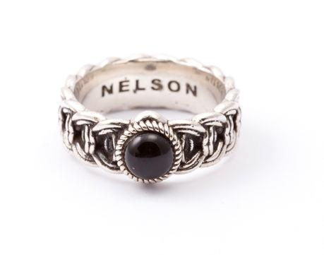 Anello Nelson Bisanzio - NELSON