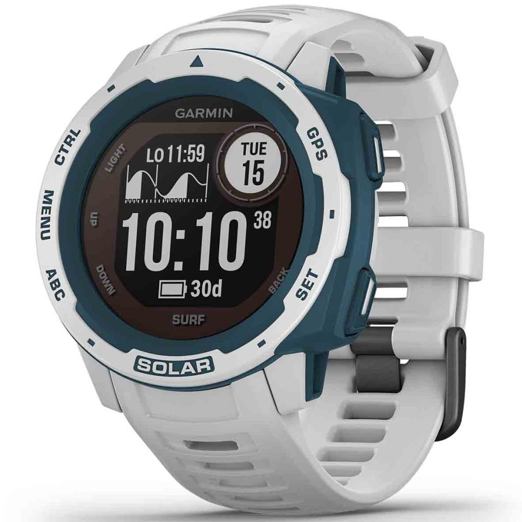 Orologio Garmin Instinct Solar Cloudbreak - GARMIN