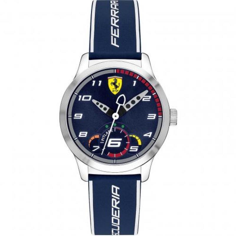 Orologio Ferrari Pitline - FERRARI